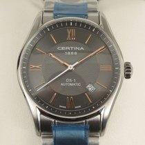 Certina - DS-1 - C006407A - Men - 2011-present