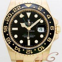 ロレックス (Rolex) GMTマスターII ブラック