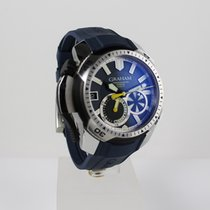 Graham Chronofighter Prodive 2000FT