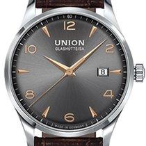 Union Glashütte Noramis Datum Ref. D005.407.16.087.01