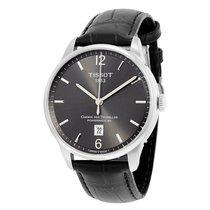 Tissot Men's Chemin Des Tourelles Automatic Watch