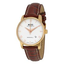 Mido Men's M86002268 Baroncelli II Auto Watch