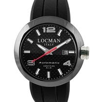 Locman Change 0425BKCBNNK0SIK-RS-K Automatic Men's Watch