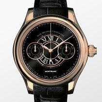 Montblanc Villeret Grand Chronographe Émail Grand Feu 104867