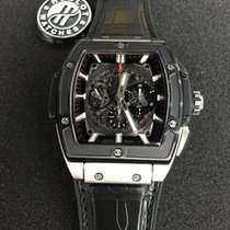 Hublot Spirit of Big Bang Titanium 601.NM.0173.LR