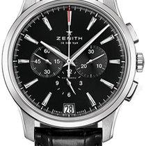 Zenith Captain Chronograph 03.2110.400-22.C493
