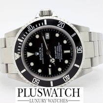 Rolex Seadweller 16600 Ser Z 2007 JUST SERVICED 350