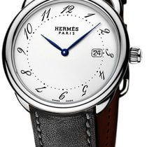Hermès Arceau Quartz GM 38mm 040114WW00