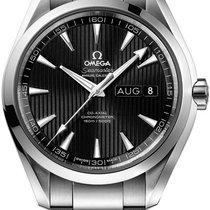 Omega Aqua Terra Annual Calendar 43mm 231.10.43.22.01.002