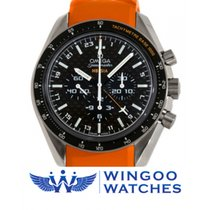 Omega - SPEEDMASTER HB-SIA CO-AXIAL GMT CHRONOGRAPH Ref....