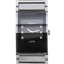 Rado Integral Jubile 30 x 19 Steel