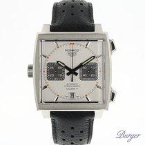 タグ・ホイヤー (TAG Heuer) Monaco Chronograph Vintage NEW