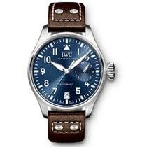 IWC Pilot's Watch Big Pilot's Watch