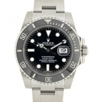 Rolex Submariner 116610ln Steel, 40mm