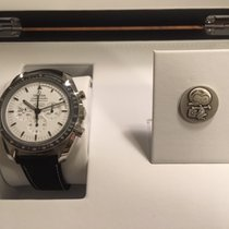 Omega Speedmaster Professional Moonwatch Apollo 13 Silver...