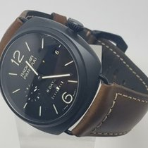 Panerai RADIOMIR 8 DAYS CERAMICA 45MM PAM384 -Full Set 2015-