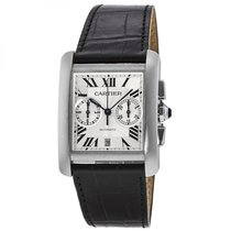 Cartier Tank MC  Automatic W5330007 Large Model WATCH