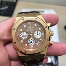 Audemars Piguet Royal Oak Chronograph Sachin Tendulkar Limited...