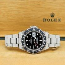 Rolex GMT Master aus 89/90 - 16700 - 06.17 Service
