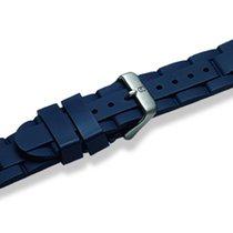 Victorinox Swiss Army Maverick S Kautschukband blau 18mm 004816