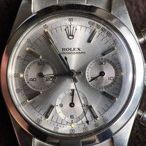 Rolex Pre Daytona 6238 Dark Grey Gun Metal