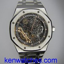 Audemars Piguet 15407ST.OO.1220ST.01 Royal Oak Skeleton