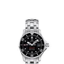 Omega seamaster diver 300 M QUARTZ 28 MM  212.30.28.61.01.001