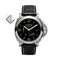 パネライ (Panerai) Luminor 1950 3 Days Gmt Pam321 - Pam00321