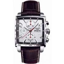Certina DS Podium Square Automatik Chrono C001.514.16.037.00
