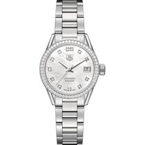 TAG Heuer Carrera 9 Ladies 28mm
