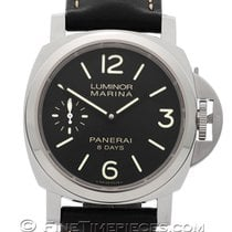 Panerai Luminor Marina 8 Days Acciaio 44 PAM 510
