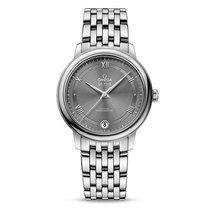 Omega 42410332006001 De Ville Prestige Automatic Ladies