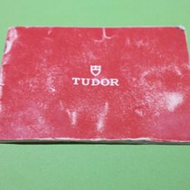 Tudor red booklet hydronaut also chrono 2007
