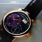 A. Lange & Söhne LANGE 1 Rotgold
