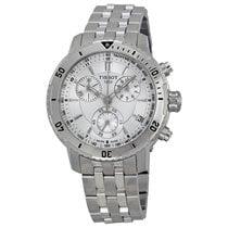 Tissot Men's T0674171103101 T-Sport PRS 200 Chronograph Watch