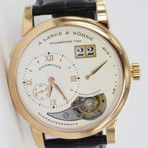 A. Lange & Söhne Lange 1 Tourbillon Roségold 704.032