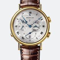 """Breguet Classique Alarm """"Le Reveil du Tsar"""" Mens Watch"""