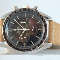 Omega Speedmaster  Transitional and Tropical