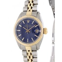 Rolex Date Lady 6916 Yellow Gold, Steel, 26mm