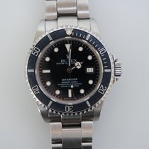 롤렉스 (Rolex) ROLEX ref 16660 Sea-dweller 666 triple six anno 1983