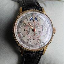 Μπρέιτλιγνκ  (Breitling) Chronomat 801 von 1948