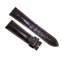 Λονζίν (Longines) Cinturino Alligatore L682109818 Marrone...