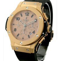 Hublot 301.PI.500.RX 44mm Big Bang Rose Gold Mat - Rose Gold...