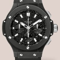 Hublot Big Bang 44mm Black Magic · 301.CI.1770.RX
