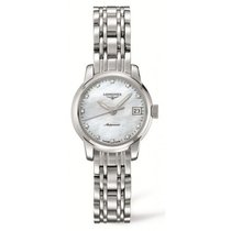 Longines The Saint-Imier 26mm Ladies Watch