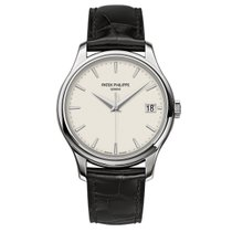 Patek Philippe Calatrava 5227G-001 White Gold Watch