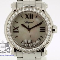 Σοπάρ (Chopard) Happy Sport Diamonds Factory Setting SERVICED...