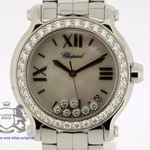 Chopard Happy Sport Diamonds Factory Setting SERVICED by Chopard