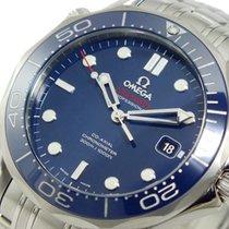 オメガ (Omega) シーマスター SEAMASTER プロフェッショナル 自動巻 メンズ 腕時計 21230412003001