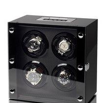 Rothenschild Uhrenbeweger [4] Chicago RS-2108-BK